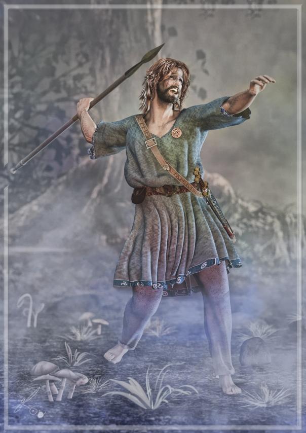 Orlanthi raider